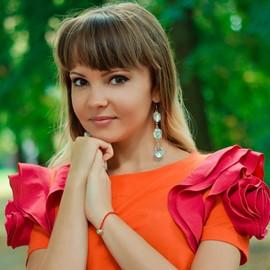 Single wife Ekaterina, 29 yrs.old from Chernigov, Ukraine