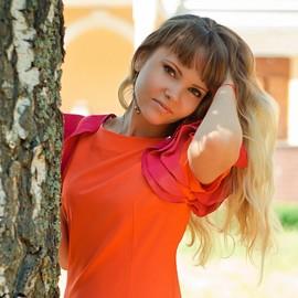 Sexy pen pal Ekaterina, 29 yrs.old from Chernigov, Ukraine
