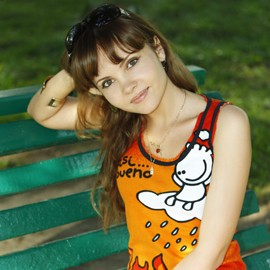 Hot wife Ekaterina, 28 yrs.old from Chernigov, Ukraine