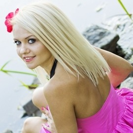 Beautiful miss Lilianna, 40 yrs.old from Kiev, Ukraine