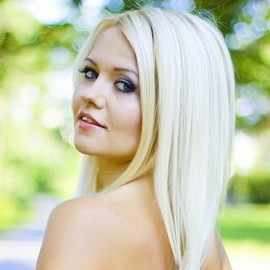 Nice lady Lilianna, 40 yrs.old from Kiev, Ukraine