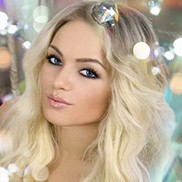 Pretty wife Aleksandra, 31 yrs.old from Lvov, Ukraine