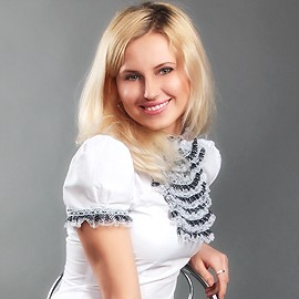 Pretty girl Vita, 35 yrs.old from Zaporozhye, Ukraine