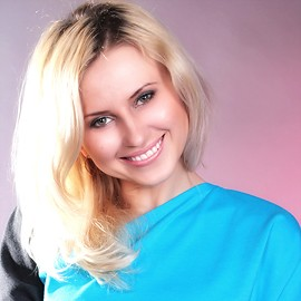 Single lady Vita, 35 yrs.old from Zaporozhye, Ukraine