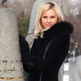 Nice lady Vita, 36 yrs.old from Zaporozhye, Ukraine