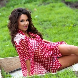 Charming bride Daria, 28 yrs.old from Ukrainka, Ukraine