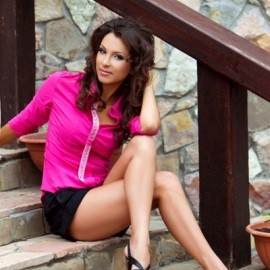 Pretty mail order bride Daria, 28 yrs.old from Ukrainka, Ukraine