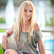 Single girl Elena, 33 yrs.old from Zaporizhie, Ukraine