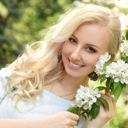 Charming lady Oksana, 29 yrs.old from Lviv, Ukraine