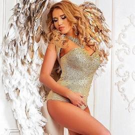 Amazing girlfriend Victoria, 34 yrs.old from Kharkov, Ukraine