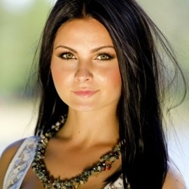 Single wife Lyubov, 21 yrs.old from Odessa, Ukraine