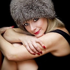 Single bride Larisa, 41 yrs.old from Simferopol, Ukraine