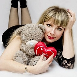 Beautiful woman Larisa, 41 yrs.old from Simferopol, Ukraine