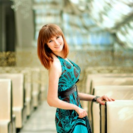 Charming woman Angelika, 37 yrs.old from Poltava, Ukraine