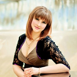 Single woman Angelika, 40 yrs.old from Poltava, Ukraine