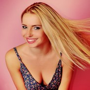 Single girlfriend Olga, 27 yrs.old from Kharkov, Ukraine