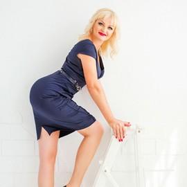 Beautiful miss Olga, 50 yrs.old from Nikolaev, Ukraine