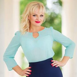 Single lady Olga, 50 yrs.old from Nikolaev, Ukraine