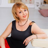 Single lady Larisa, 54 yrs.old from Nikolaev region, Ukraine