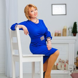 Hot lady Larisa, 54 yrs.old from Nikolaev region, Ukraine