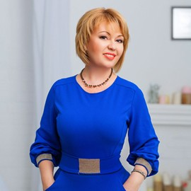 Pretty lady Larisa, 54 yrs.old from Nikolaev region, Ukraine