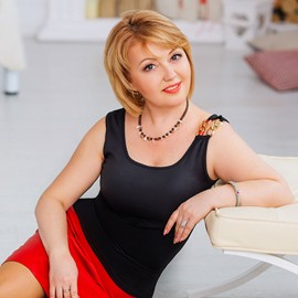 Beautiful miss Larisa, 54 yrs.old from Nikolaev region, Ukraine