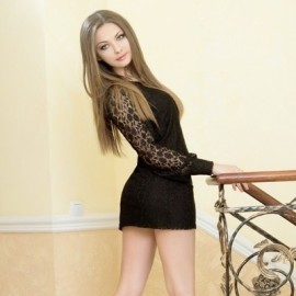 Sexy miss Galina, 20 yrs.old from Odessa, Ukraine