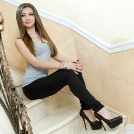 Nice miss Galina, 20 yrs.old from Odessa, Ukraine