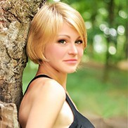 Nice girl Oksana, 37 yrs.old from Poltava, Ukraine