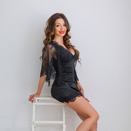 Charming miss Marina, 32 yrs.old from Nikolaev, Ukraine
