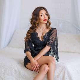 Pretty miss Marina, 32 yrs.old from Nikolaev, Ukraine