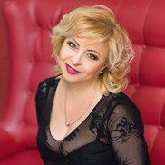 Gorgeous wife Tatiana, 52 yrs.old from Nikolaev, Ukraine