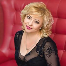 Charming wife Tatiana, 52 yrs.old from Nikolaev, Ukraine