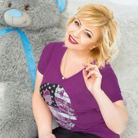 Hot wife Tatiana, 52 yrs.old from Nikolaev, Ukraine