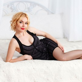 Nice wife Taisiya, 38 yrs.old from Nikolaev, Ukraine