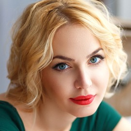 Pretty wife Taisiya, 38 yrs.old from Nikolaev, Ukraine