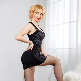 Single wife Taisiya, 38 yrs.old from Nikolaev, Ukraine