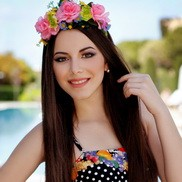 Charming miss Gemile, 22 yrs.old from Bakhchisaray, Russia