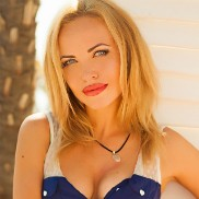 Gorgeous lady Elena, 35 yrs.old from Odessa, Ukraine