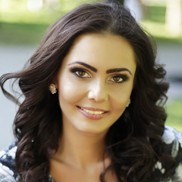 Charming girlfriend Daria, 28 yrs.old from Kharkov, Ukraine