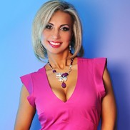 Nice bride Irina, 37 yrs.old from Kharkov, Ukraine