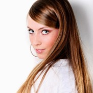 Single girlfriend Lyubov, 27 yrs.old from Kharkov, Ukraine