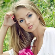 Gorgeous girl Anastasia, 25 yrs.old from Kharkov, Ukraine