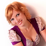 Nice lady Anna, 30 yrs.old from Kharkov, Ukraine