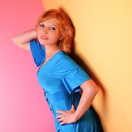 Nice lady Anna, 30 yrs.old from Kharkov, Ukraine