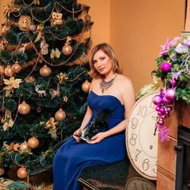 Nice miss Anna, 30 yrs.old from Kharkov, Ukraine