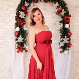 Single lady Anna, 30 yrs.old from Kharkov, Ukraine