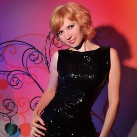 Charming lady Anna, 30 yrs.old from Kharkov, Ukraine