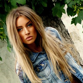 Hot pen pal Dasha, 22 yrs.old from Kiev, Ukraine