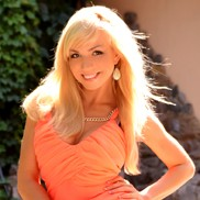 Nice girlfriend Julia, 29 yrs.old from Kharkov, Ukraine